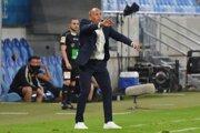 Darko Milanič, nový tréner ŠK Slovan Bratislava.