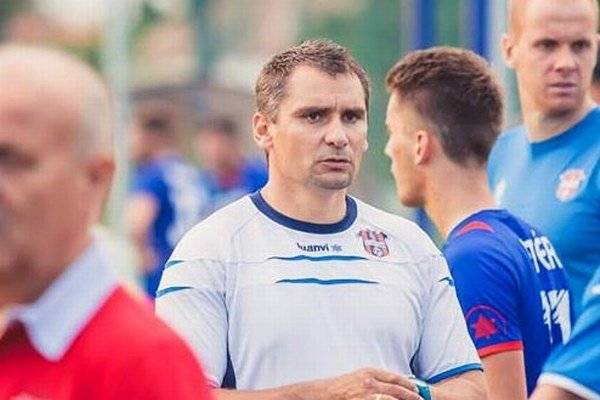 Tréner Branislav Mráz v Zlatých Moravciach končí.