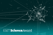 Ocenenie ESET Science Award udelia 14. októbra.