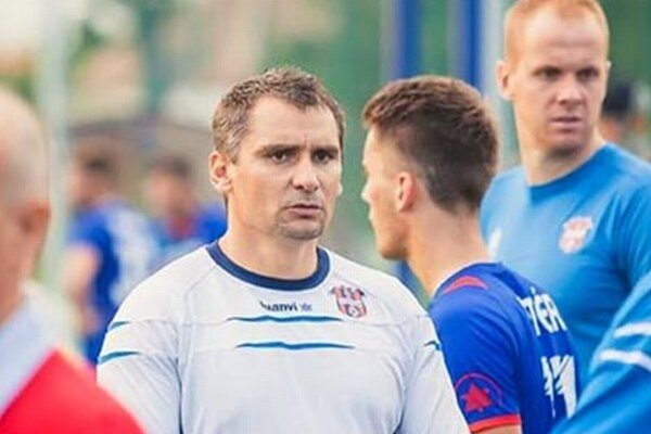 """Branislav Mráz v Zlatých Moravciach končí. """"V mužstve boli skupinky. Nepodarilo sa mi z hráčov vytvoriť jeden tím,"""" priznal odchádzajúci tréner."""