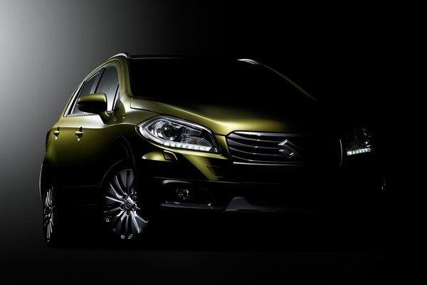 Viac z nového vozidla uvidíme na marcovom Ženevskom autosalóne.
