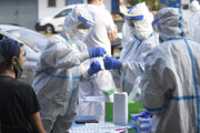 Za pár dní na novom veľkokapacitnom odberovom mieste v Košiciach otestovali už viac než 1 700 ľudí.