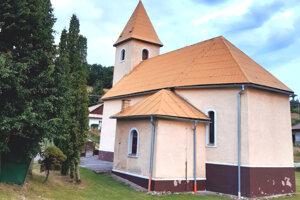 Kostol.