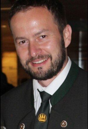Nový riaditeľ NLC Peter Balogh.