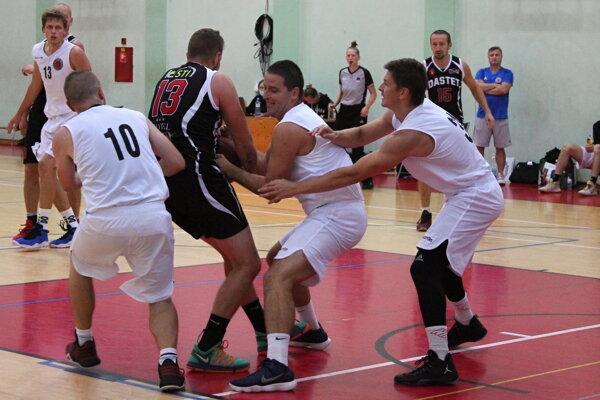 Prvý zápas skončil pre Dolný Kubín víťazne.