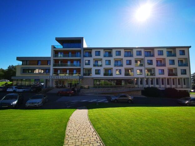 Hotel Lesná 4*