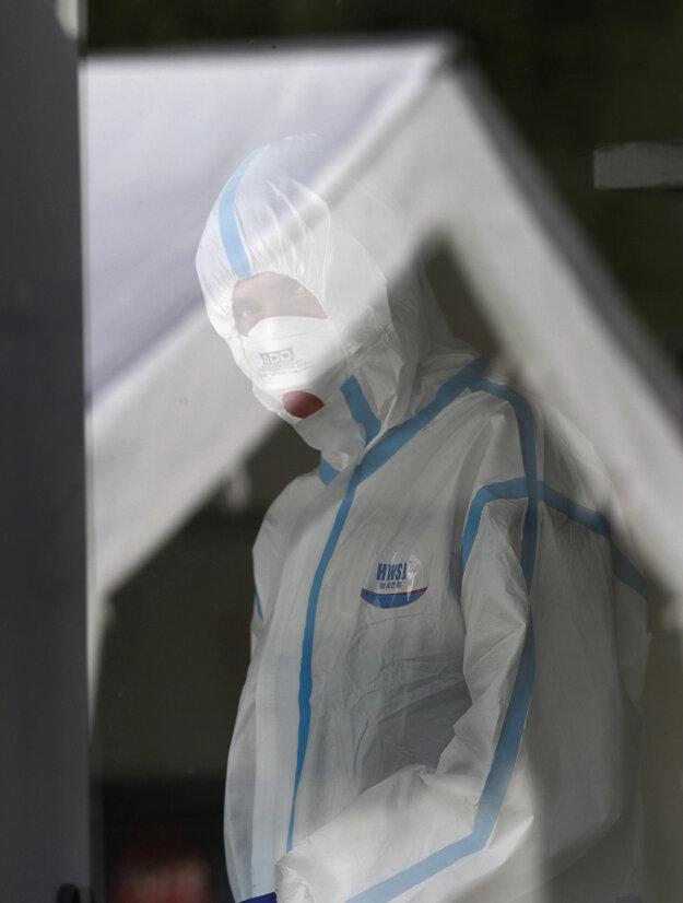 Najhoršia situácia z hľadiska počtu prípadov nákazy koronavírusom v Európe je aktuálne v Česku.