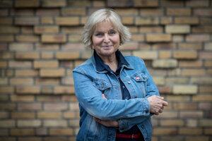 Patrícia Jarjabková známa z relácie Od Kuka do Kuka aj z divadla sa dokázala vymaniť z násilného vzťahu.