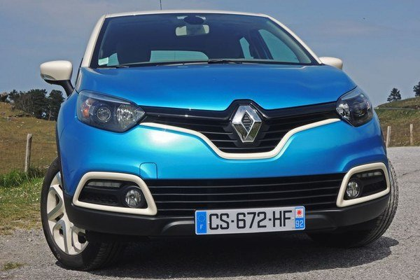 Nie náhodou sme s Renaultom  Captur jazdili na juhozápadnom pobreží Francúzska a Španielska, pretože ho vo Francúzsku navrhli a v španielskom závode Valladolid zasa montujú.