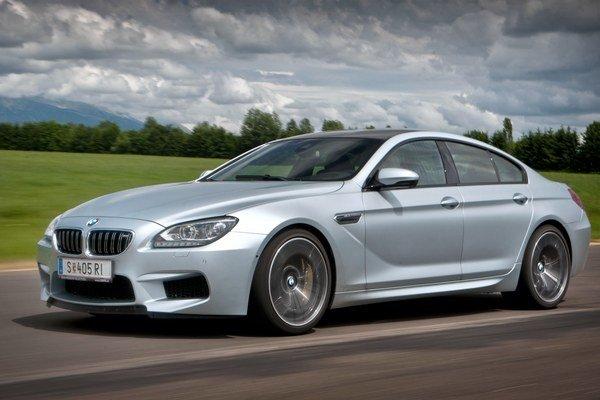 BMW M6 stanovujeme momentálne za etalón našich testov a ostatné autá sa ho budú snažiť  dobehnúť. Veríme, že na Slovensku otestujeme aj také, ktoré M6 ukážu chrbát.