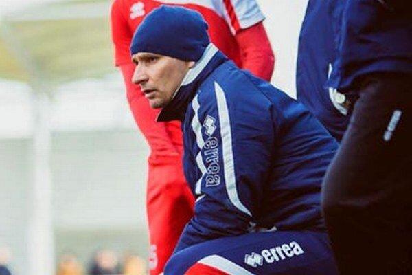 Branislav Mráz sa týždeň pred štartom jarnej časti stal znova hlavným trénerom FC ViOn.