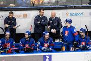 Michal Handzuš bude asistentom reprezentačného trénera.