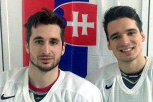 Martin Uhnák a Edmund Piačka reprezentujú Slovensko na univerziáde v Granade.