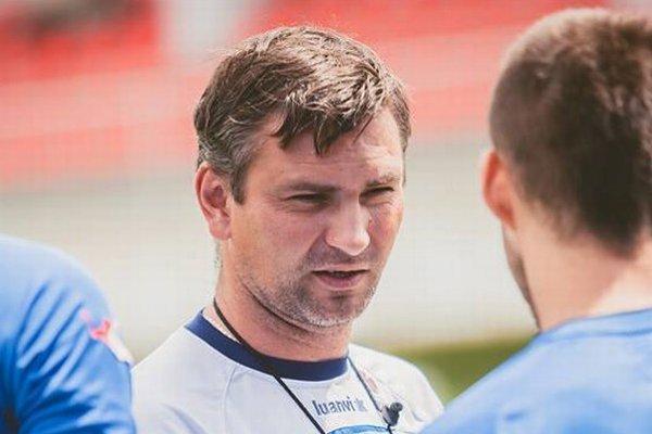 Ekonomický riaditeľ Martin Ondrejka verí, že spolupráca so slovinským manažérom klubu pomôže.