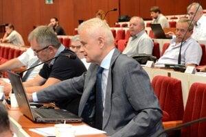 Ján Jakubov bude zrejme predsedom nového poslaneckého klubu strany Hlas.