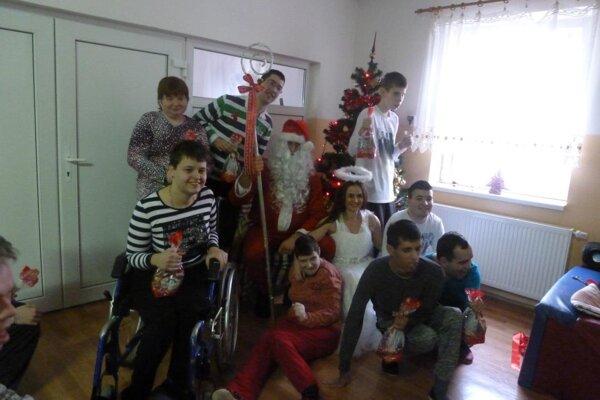 Počas Vianoc majú deti najviac návštev