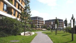 Nový Ružinov ponúka pokojné bývanie v blízkosti centra aj prírody