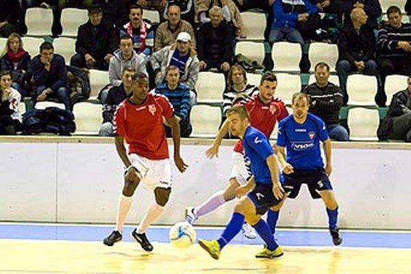 Pred rokom bolo finále FC ViOn - Sereď. Prvoligista zvíťazil až po penaltách a získal trofej po tretíkrát v histórii.
