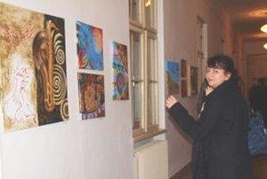 Výstava v Ponitrianskom múzeu potrvá do konca januára.