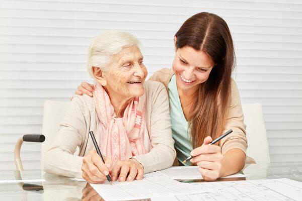 Pravidelným pohybom a zamestnávaním mozgu mentálne stimulujúcimi činnosťami znižujete riziko vzniku demencie.