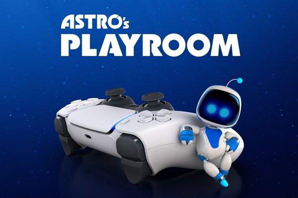 Milá hra vás zoznámi s novým gamepadom PlayStation 5.