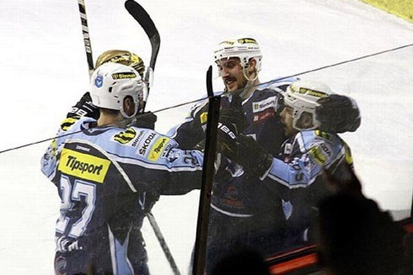Až do utorka bola Banská Bystrica jediným tímom, ktorý s Nitrou neprehral.