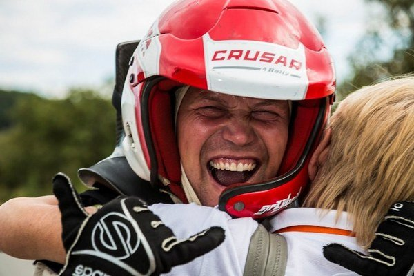 RUFA Šport s Grzybom sú absolútny Majster Slovenska v rally 2012