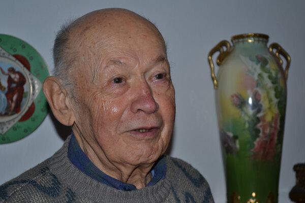 Ivan Šafranko.