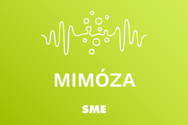 Mimóza - víkendový podcast, ktorý pripravujú herečka činohry SND Janka Kovalčíková a herečka divadla Stoka a DPM Lenka Libjaková.