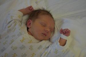 Ella Selim (2950 g, 48 cm) sa narodila 29. októbra Martine a Alsijanovi z Nového Mesta nad Váhom.