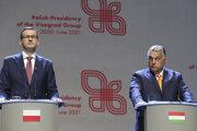 Poľský aj maďarský premiér očakávajú od Únie ústupky.