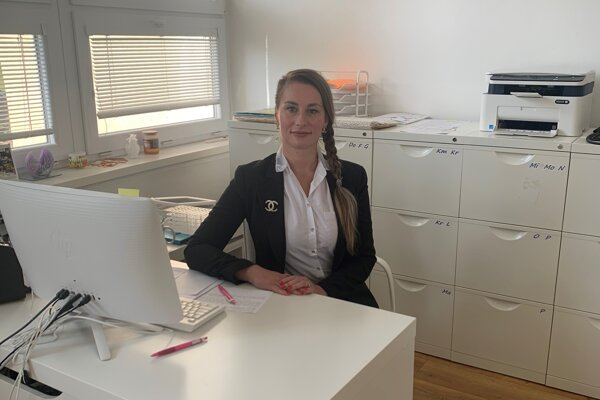 Lekárka Ingrid Štefanková hovorí, že pacientom treba veľa vysvetľovať, mnohí majú v informáciách chaos alebo sú vystrašení.