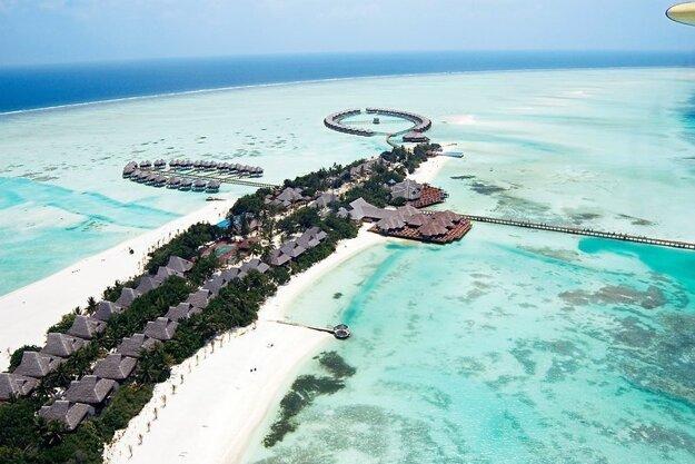 Sun Siyam Olhuveli Maldives 4*