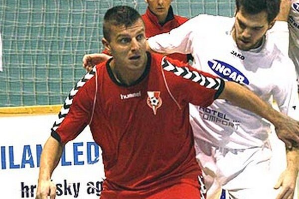 Michal Filo pomohol hetrikom Trsticiam k dôležitému víťazstvo vo Váhovciach.