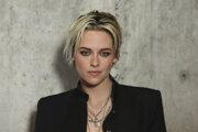 Presvedčí Kristen Stewart v úlohe princeznej Diany?