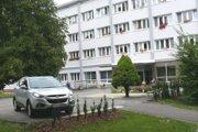 Centrum sociálnych služieb Horný Turiec.