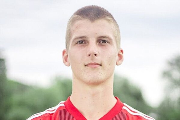 Adam Červeň prišiel do Banskej Bystrice pred novou sezónou.
