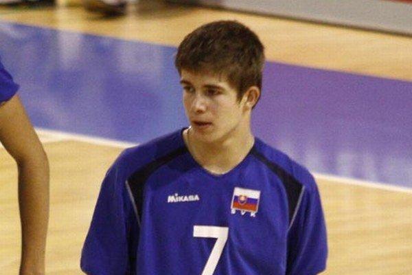 Odchovanec nitrianskeho volejbalu Peter Porubský je v nominácii Slovenska na ME v Nitre. Rovnako aj jeho spoluhráč Adam Hoďák.