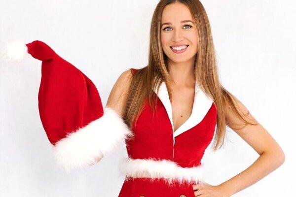 Na Vianoce je už pripravená.