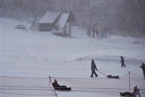 Ski centrum Zerrenpach Látky funguje aj v aktuálne platných protiepidemických opatreniach.