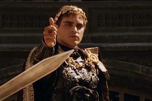 Cisár Commodus (správne charakterovo no nie historicky stvárnený Joaquinom Phoenixom vo filme Gladiátor) nebol oddaným a bystrým vodcom, akého Rímska ríša potrebovala po smrti jeho otca Marca Aurélia.