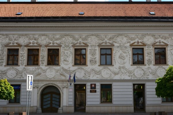 Ani súdom v pôsobnosti Krajského súdu Prešov sa Covid-19 nevyhol.