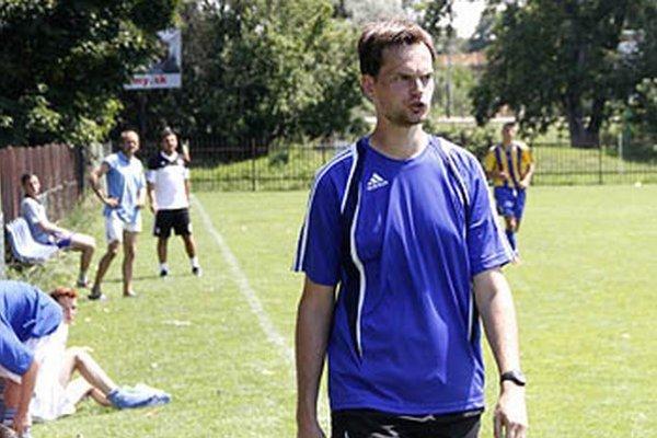 Novým mužom v trénerskom štábe pri mládeži FC Nitra je Roman Marčok. Povedie tím U16.
