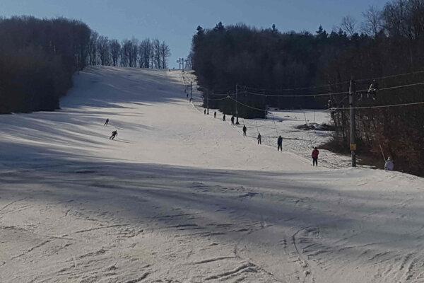 Ski Medvedie.