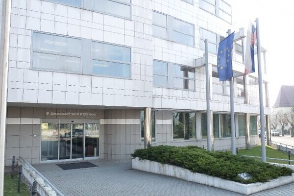 Okresný súd Pezinok