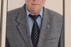 Jozef Raufstein bol tajomník ŠK Eldus Močenok.