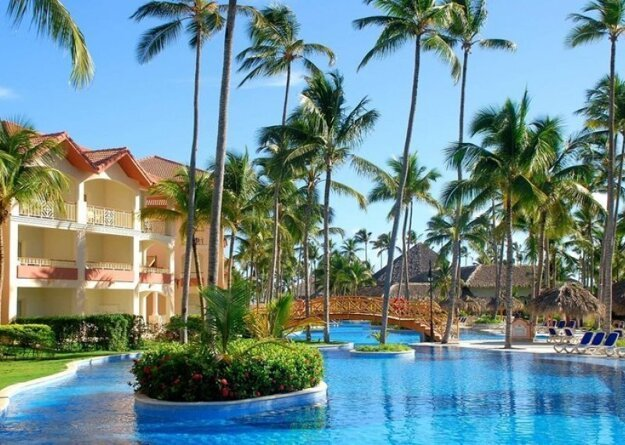 Majestic Colonial Punta Cana Resort 3*