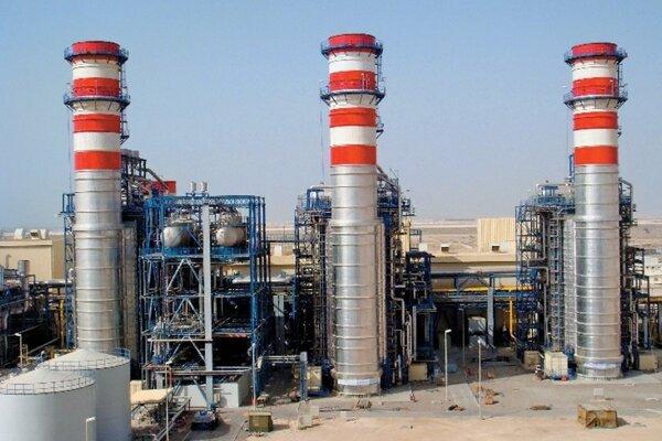 Paroplynová elektráreň v Malženiciach