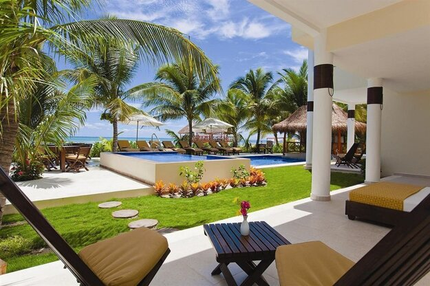 El Dorado Maroma Resort 5* - adult only
