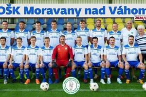 OŠK Moravany nad Váhom
